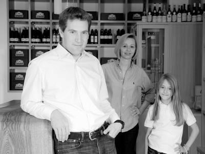 Weingut Martin Netzl, Göttlesbrunn