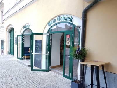 Mein Gebäck, Hainburg/Donau