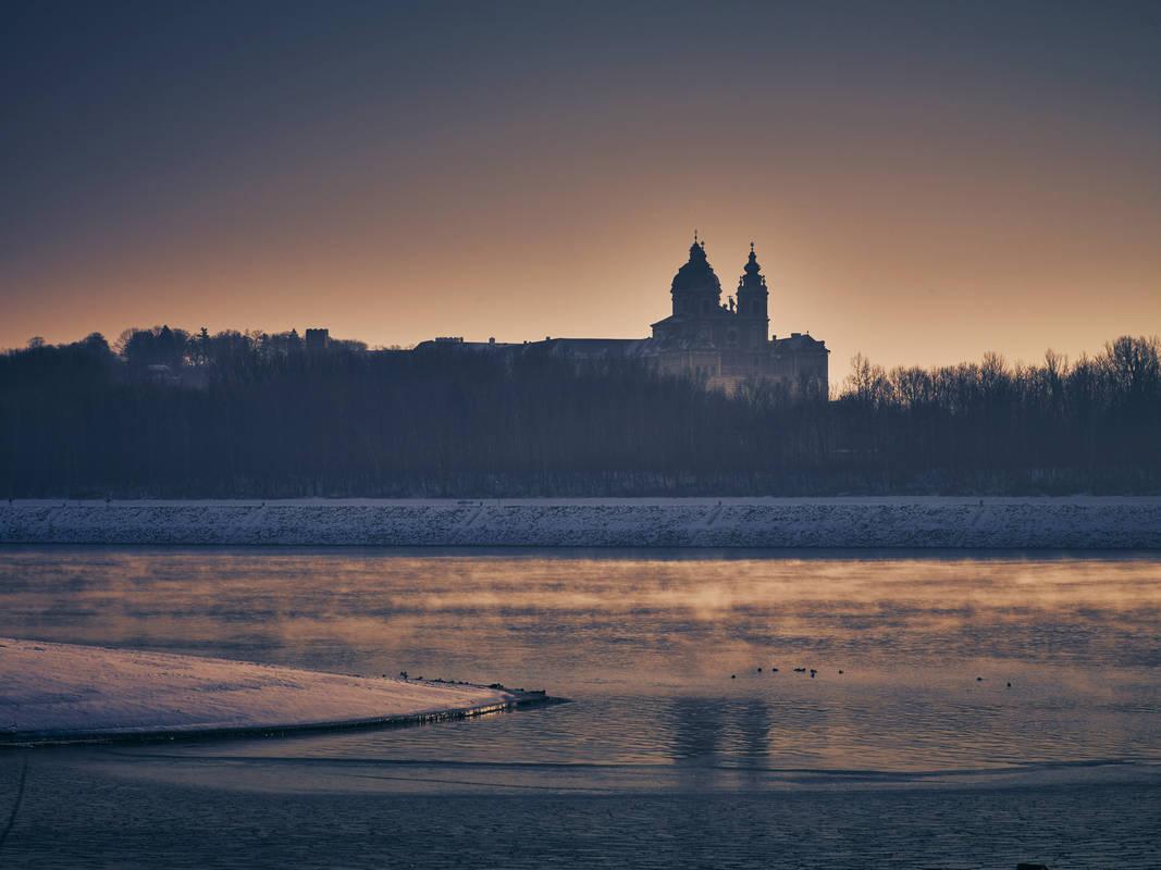 Melk-Winter
