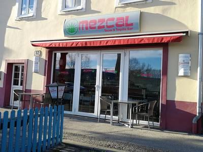 Mezcal Restaurant