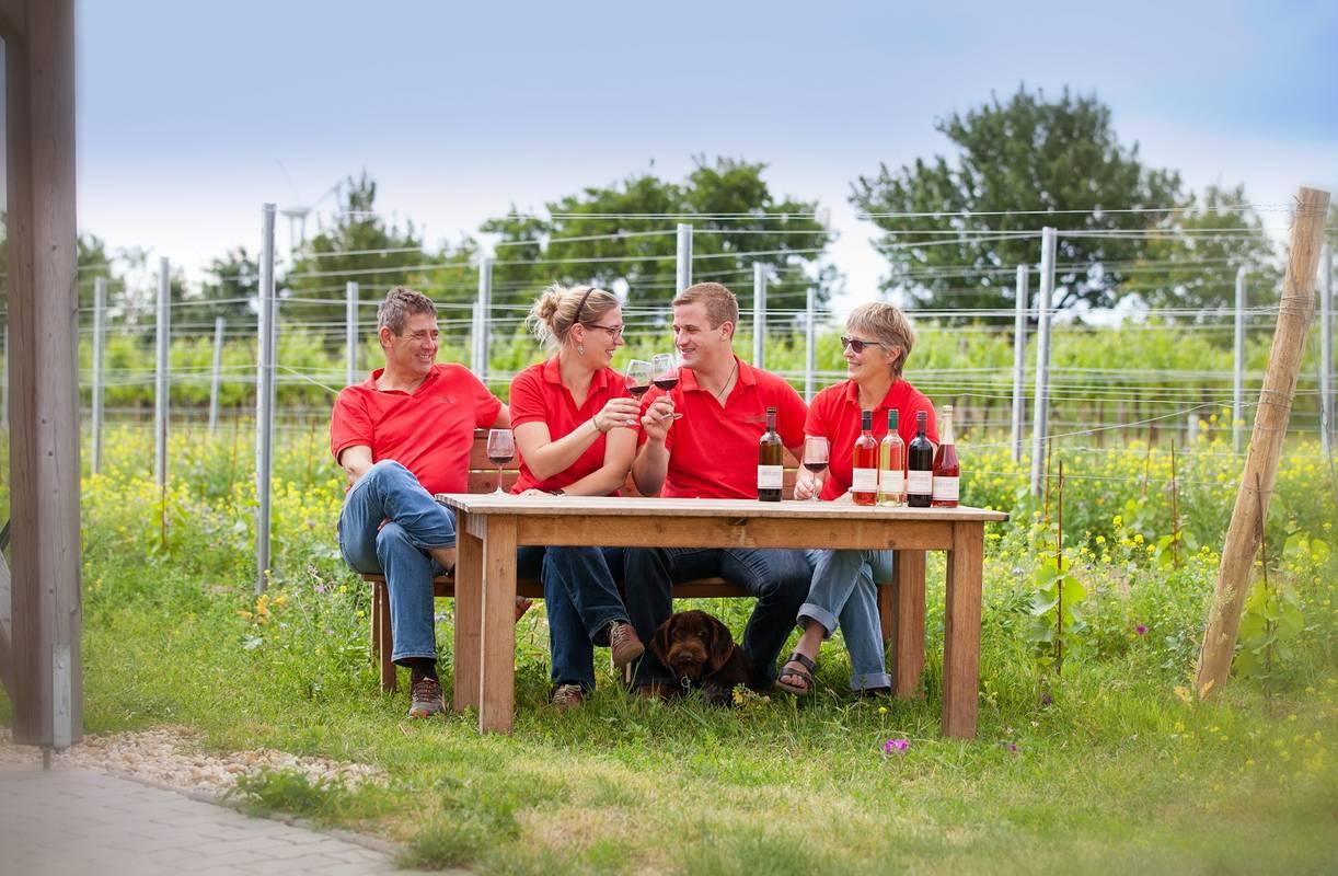 BioWeingut Raser-Bayer, Höflein
