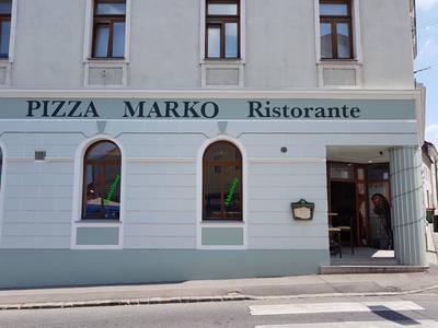 Pizzaria Marko, Hainburg/Donau
