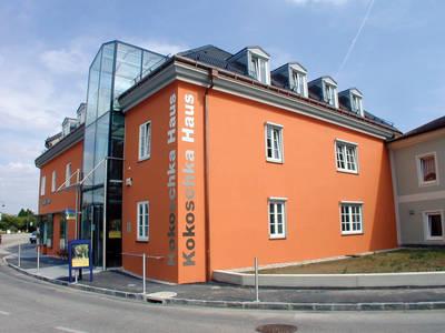 Oskar Kokoschka Haus