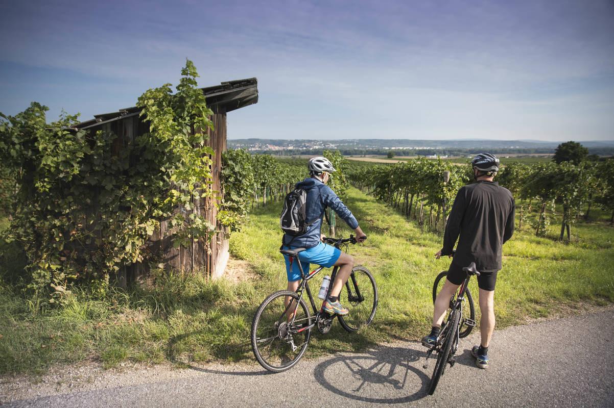 Radfahren in Furth