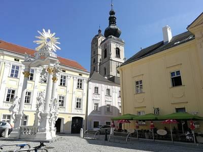 Rathaus Cafe Stein