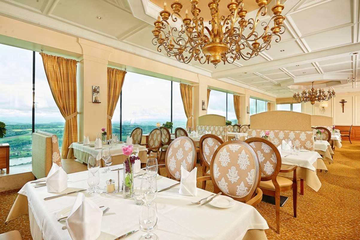 Restaurant-Donauterrasse-Panoramarestaurant