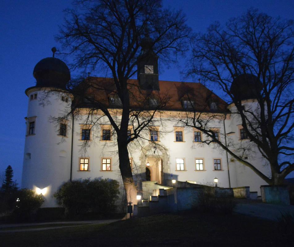 Schloss Sitzenberg © Peter Bors