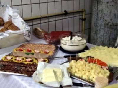Speisen vom Winzerhof Fink