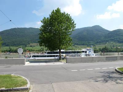 Donaulände Spitz