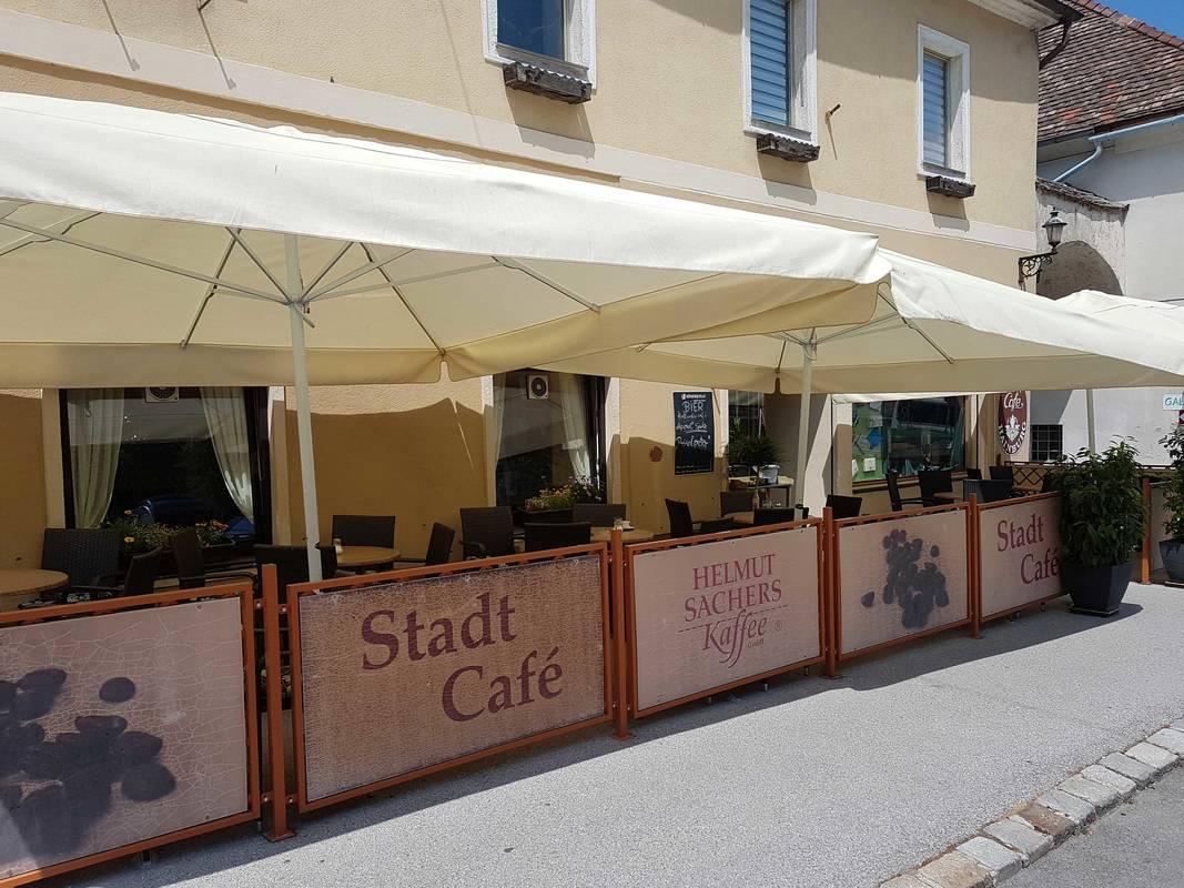 Stadtcafe Hainburg/Donau