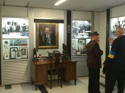 Josef Reither Museum