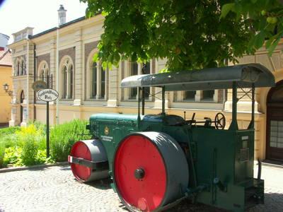 Automobilmuseum Siegfried Marcus