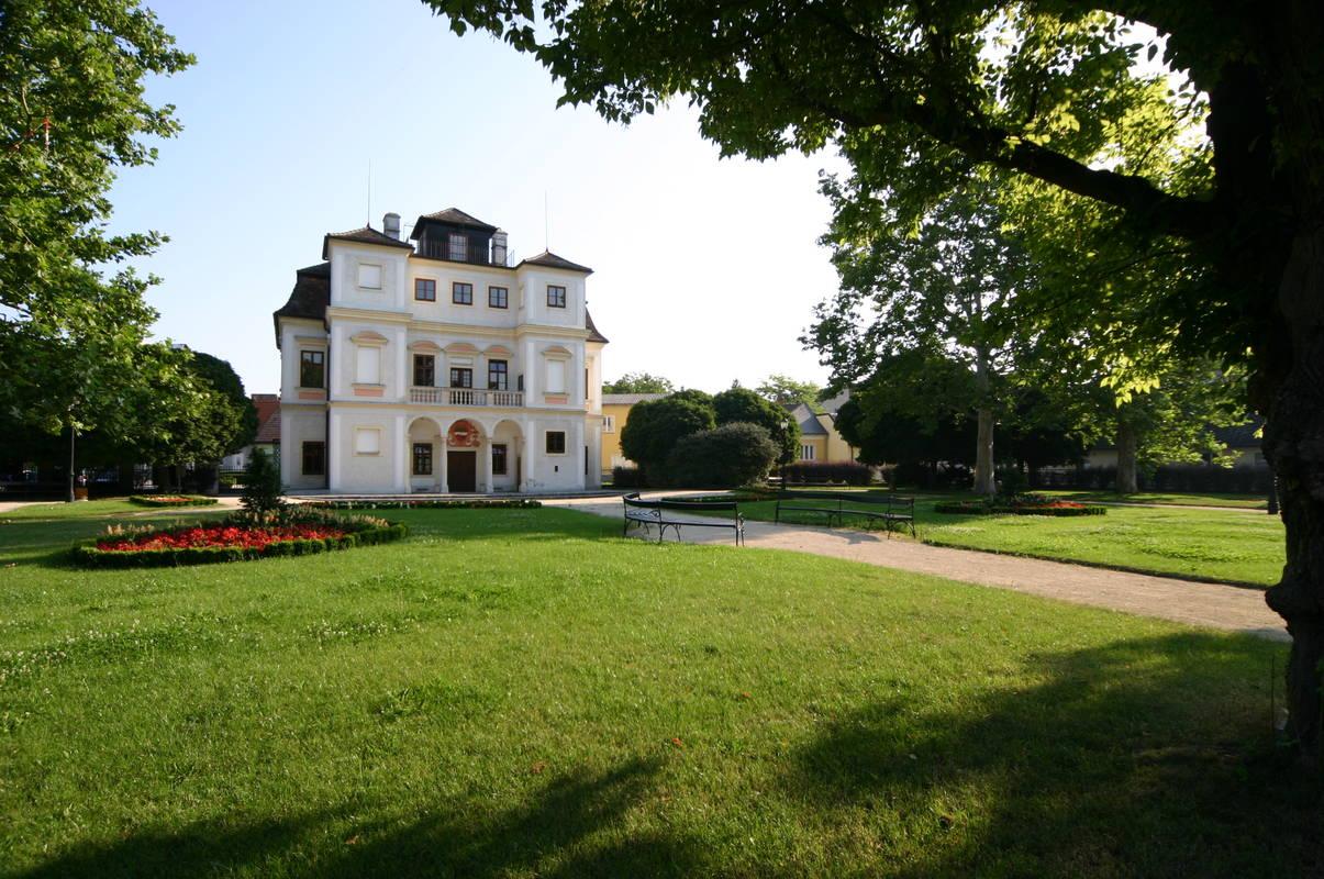 Belvedereschlössl Stockerau