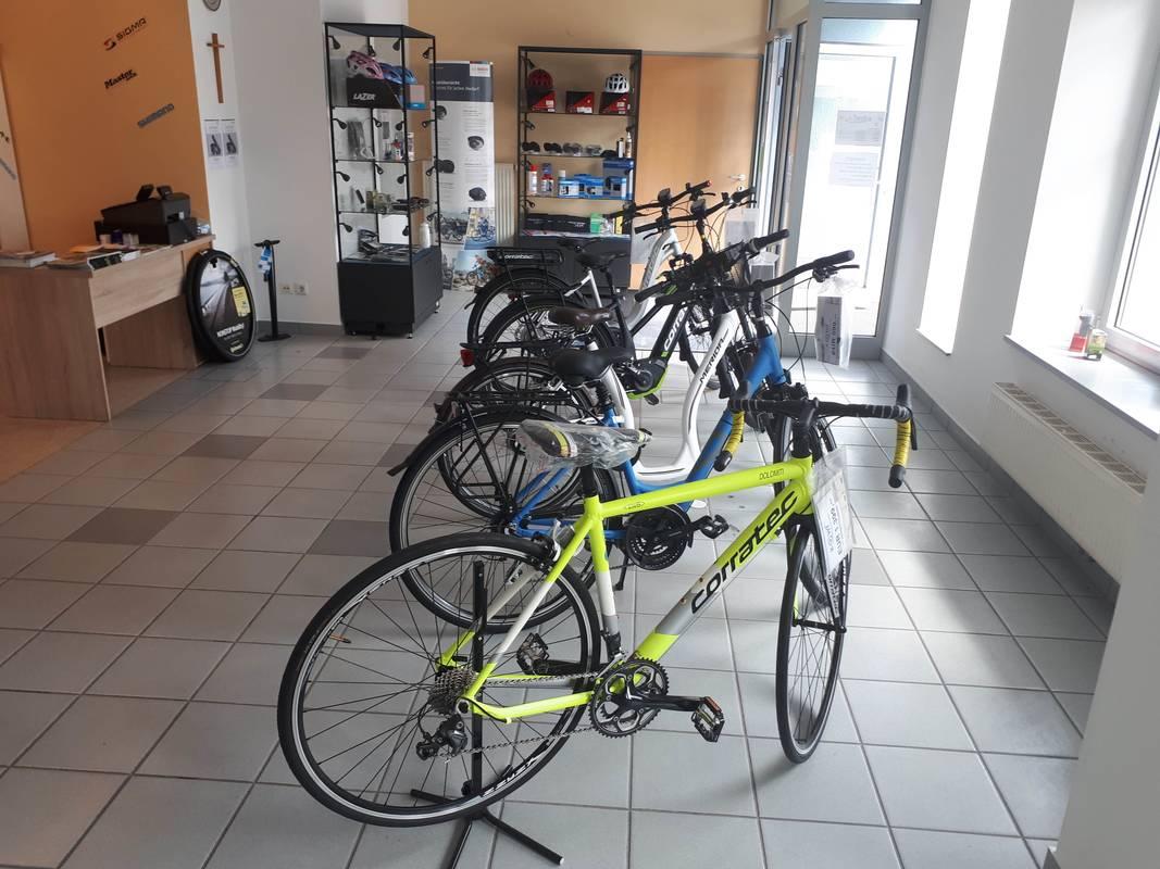 Fahrradtechnik Kowi OG, Hauptplatz 5, Zwentendorf (2020)