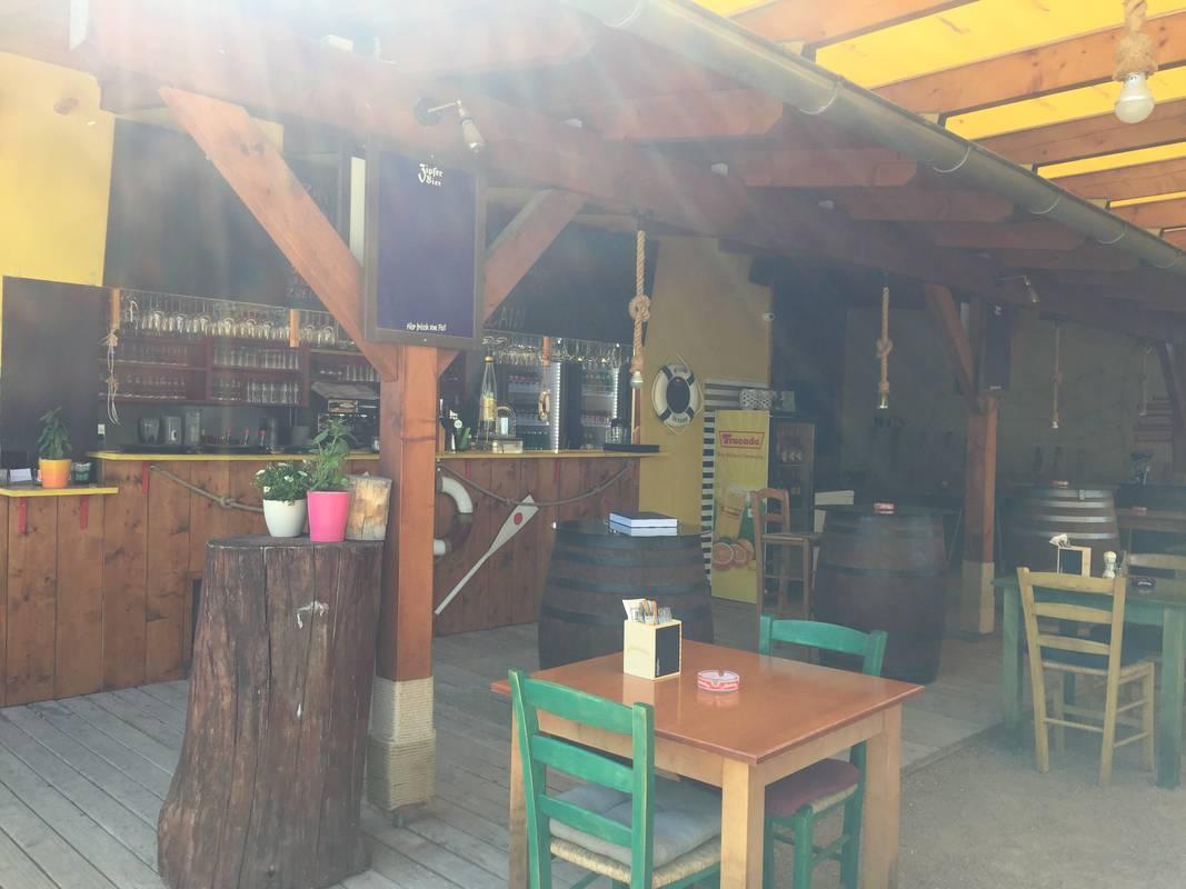 Hellas, Griechisches Restaurant, Tulln