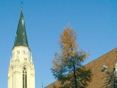 Stadtpfarrkirche Korneuburg