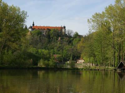 Schloss Sitzenberg-Reidling
