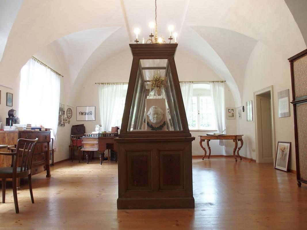 Schubertmuseum Atzenbrugg