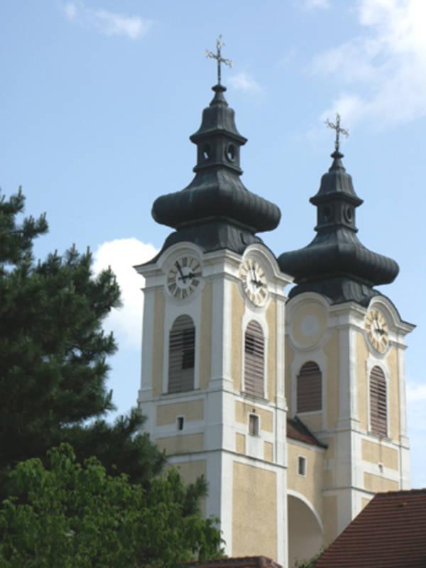 Stadtpfarrkirche St. St. Stephan Tulln