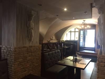 Taverna Mythos, Griechisches Restaurant, Tulln