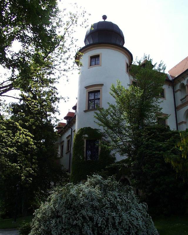 Schloss Sitzenberg Reidling