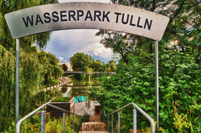 Wasserpark Tulln