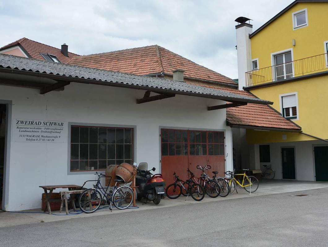 Zweirad Schwab