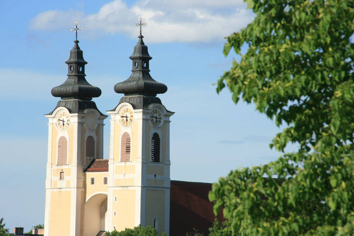 Stadtpfarrkirche St. Stephan, Tulln
