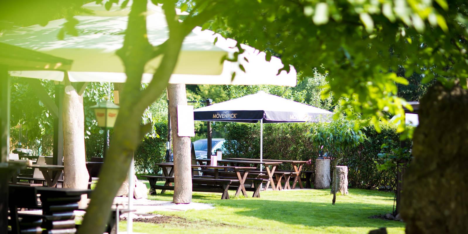 Gastgarten, Beachbar & Restaurant Aprico