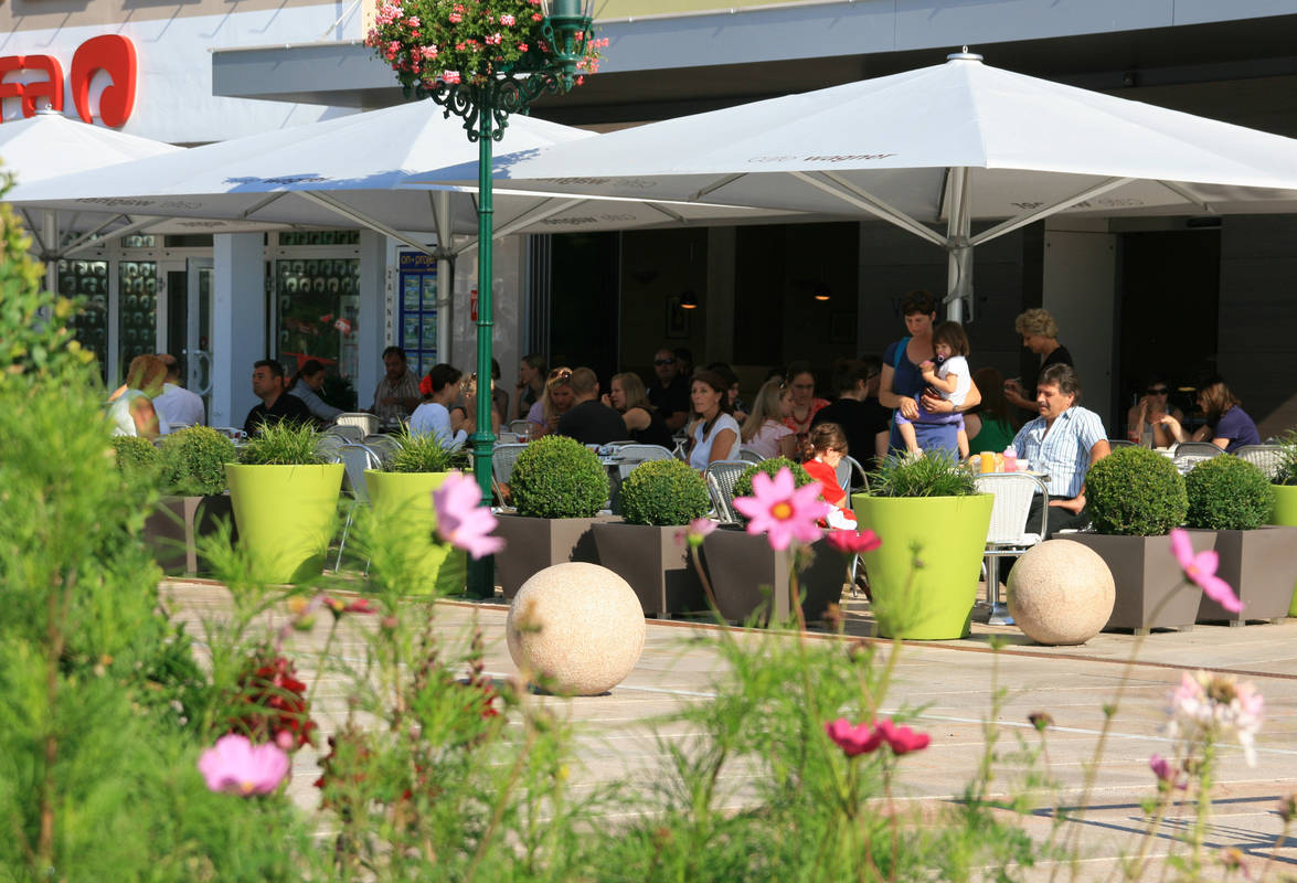 Cafe Konditorei Wagner Tulln