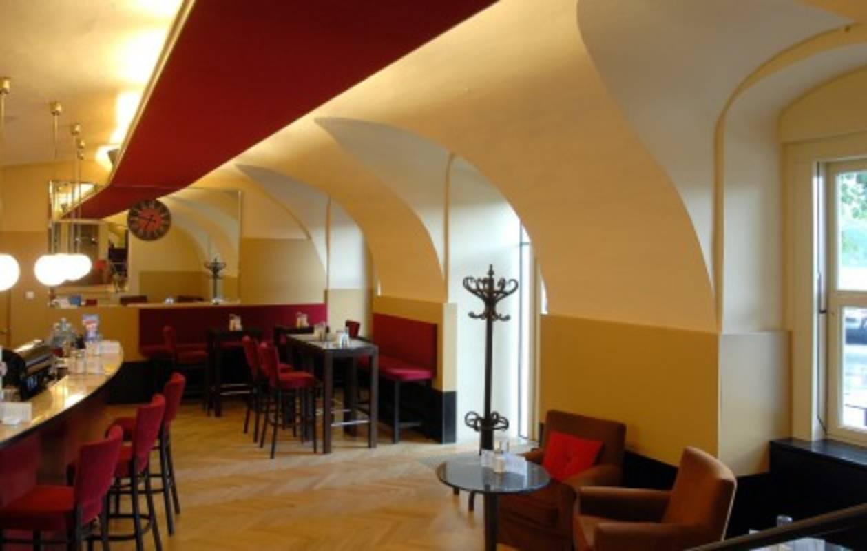 Cafe Wachau