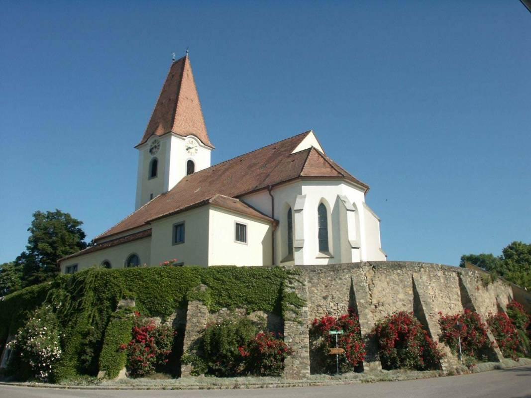 Pfarrkirche Fels am Wagram