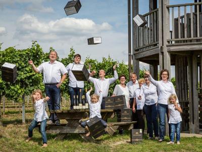 Familie Kolkmann