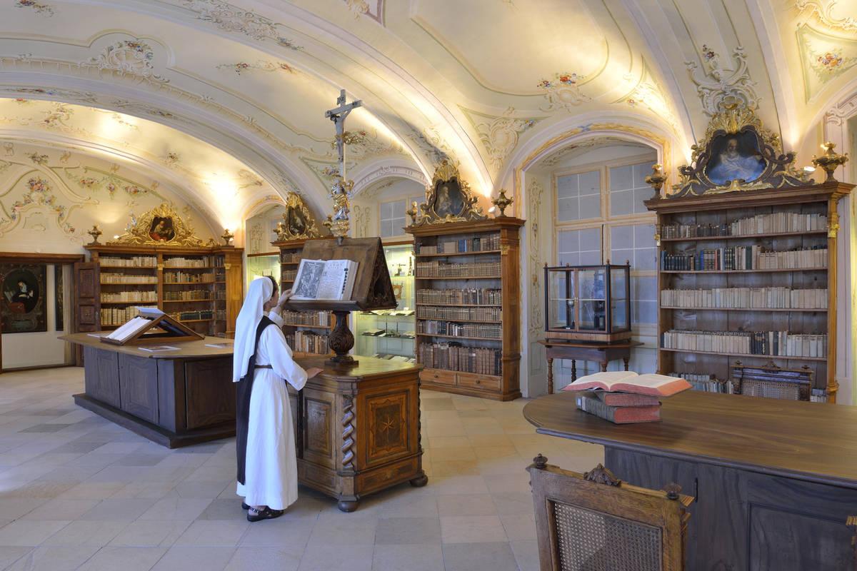Wallfahrtsmuseum Maria Langegg