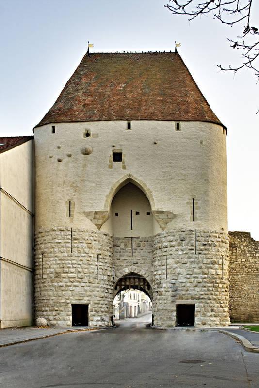 Wienertor Hainburg