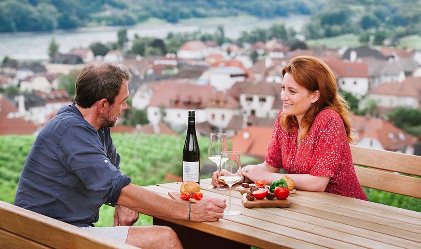 Wein-Wachau