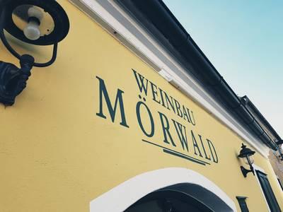 Weinbau Mörwald