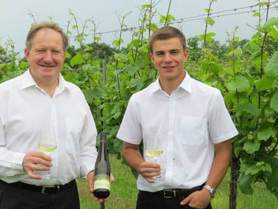 Weingut Wimmer Wagramkeller