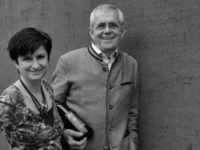 Andrea und Gerhard Seidl, Weingut Seidl, Bruck/Leitha