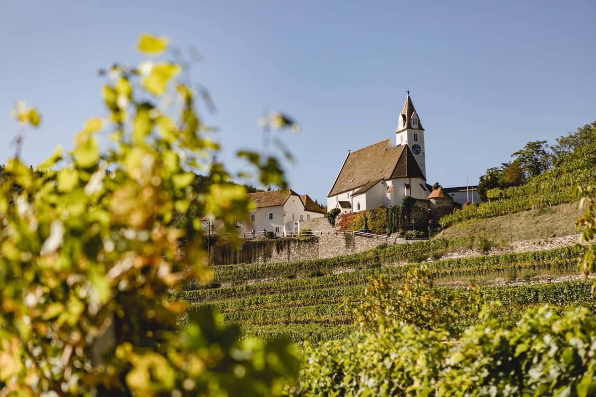 Kirche in Senftenberg