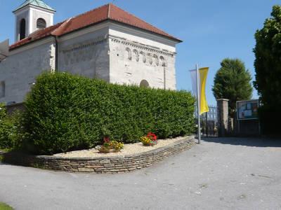 Filialkirche St. Nikolaus Wildungsmauer