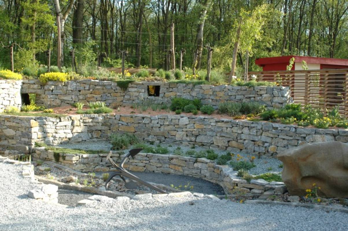 Garten der wachau