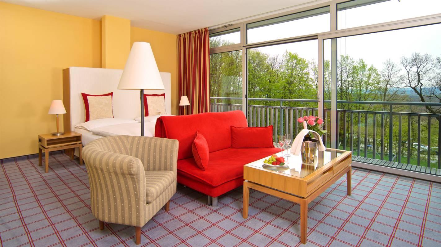 Zimmer/Suiten
