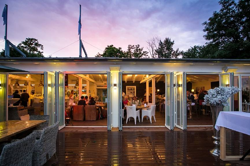 Boathouse, Country Club Atzenbrugg, Tullner Donauraum, Convention Partner Tulln