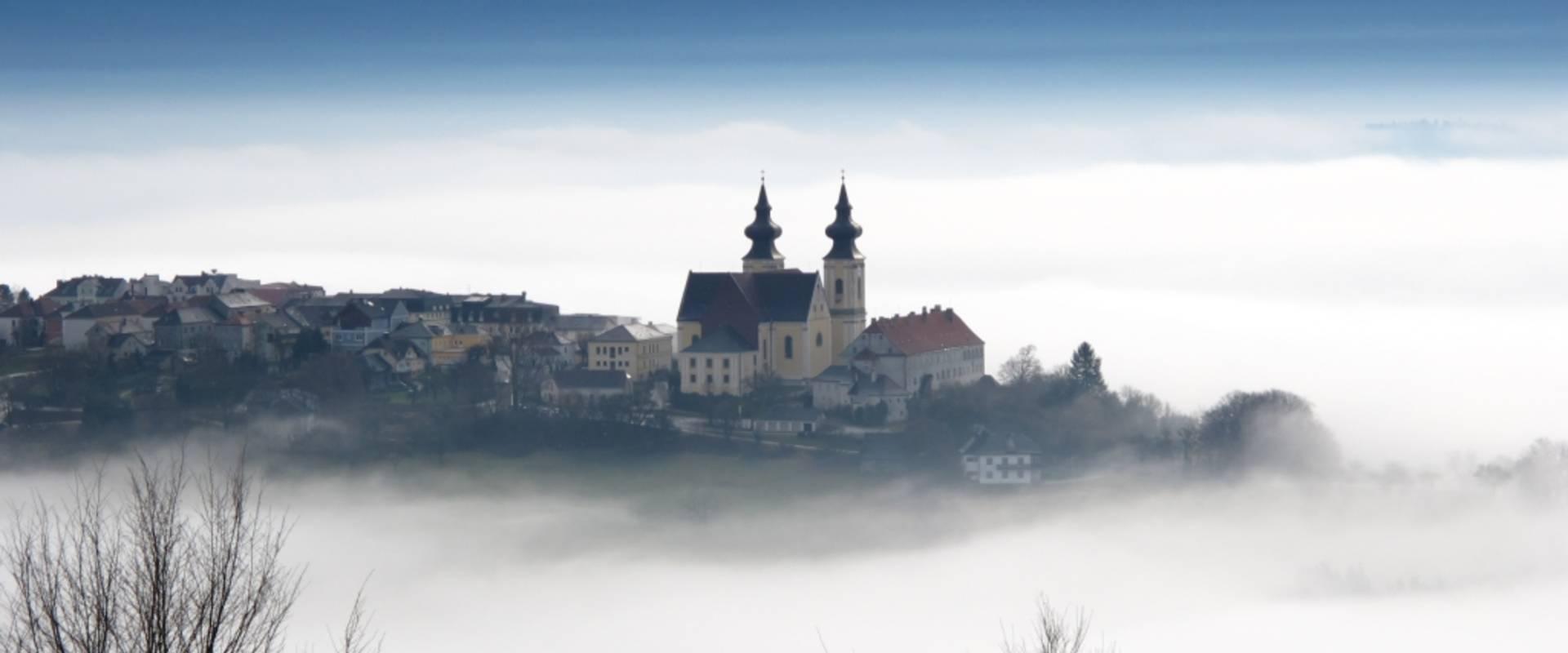Donau Niederösterreich/Steve Haider